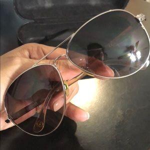 3e92a949b31 Michael Kors Accessories - Rose Gold Michael Kors Karmen sunglasses